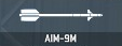 WAB Icon AIM-9M