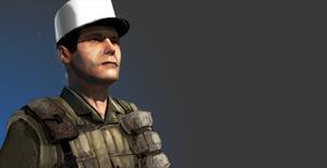WAB Portrait Legion