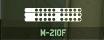 WRD Icon M-210F