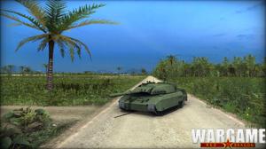 WRD Screenshot LeopardC2 MEXAS 3