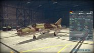 WAB Armory Su-22M4