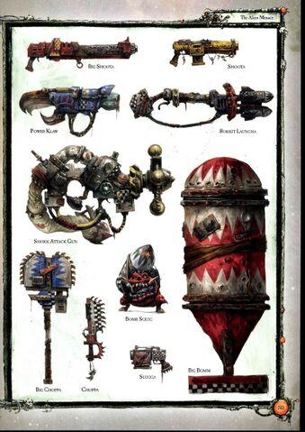 File:Ork Weapons.jpg