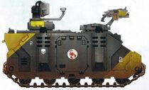 RS Damocles Cmd Rhino