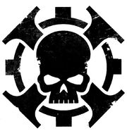 Vindicare Temple Icon