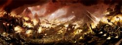 Ork Waaagh! Armageddon