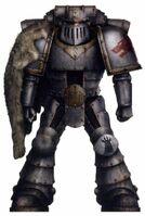 SW Legionary Mk II
