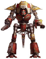 Vornherr Cerastus Knight-Acheron