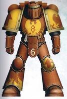 Mark III Knight Veteran
