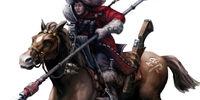 Attilan Rough Riders