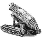 Mole Mortar 1