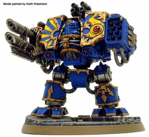 File:Thousand Sons Dreadnought.jpg