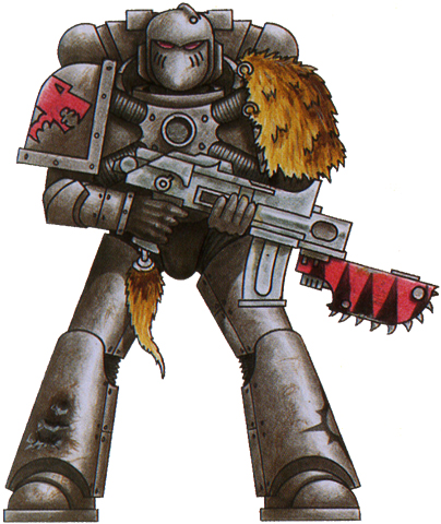 heresy space wolves