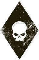 Munitorum Kill Marker