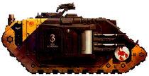 RS MKIIb Land Raider