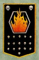 Fire Masters Chaos Titan Legion Icon