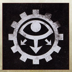 Seal of the Eye of Vigilance