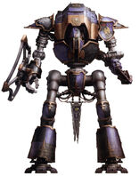 Cerastus Knight-Lancer Pilgrim of Dread