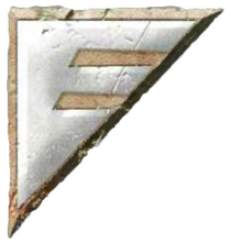 22nd Thetoid Gryphonnes Icon