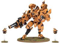 XV104 Riptide Battlesuit 1