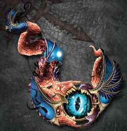 Mark of Tzeentch updated