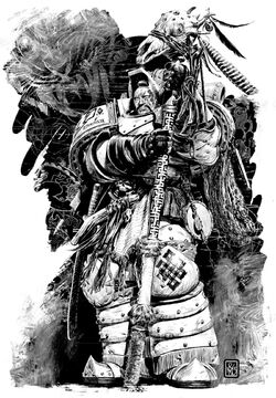 Stormseer Targutai Yesugei