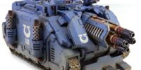 Vindicator Laser Destroyer