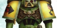 Pictorial List of Space Marine Chapters (M-Z)