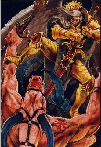 File:Sanguinius Vanquishing A Daemon.jpg