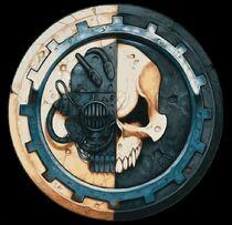 Adeptus Mechanicus Seal