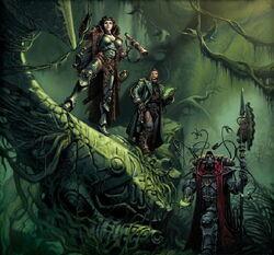 Explorator & Rogue Traders