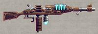 Radium Carbine