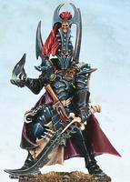 Archon's Armour