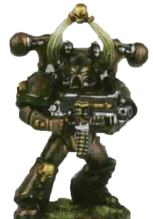 Steel Cobra Marine