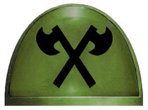 War Bearers SP
