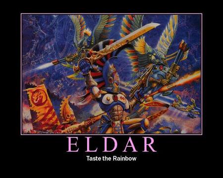 Eldar Rainbow