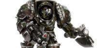 Gorgon Terminator Squad