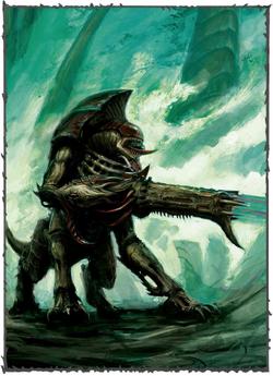 Thunderfire The Beast On The Run
