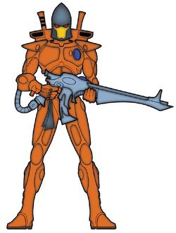 Lugganath Guardian 1