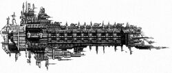 Nemesis Class Fleet Carrier