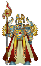 Red Echo Exalted Sorc