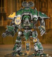 Cadmus Knight Warden