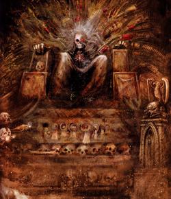 The Emperor Revenant