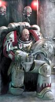 WS Astartes joins Deathwatch