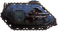 AL Land Raider Proteus