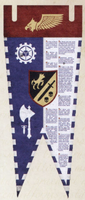 War Griffons Princeps Seniores Personal Heraldry