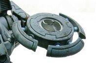 Eclipse shield generator