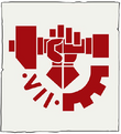 Metalica Skitarii Icon