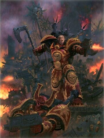 File:Chaos Space Marines - Word Bearers combat.jpg