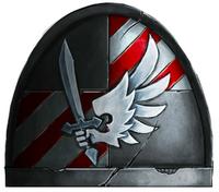 Sammael's Heraldry