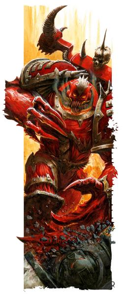 Daemonkin Possessed